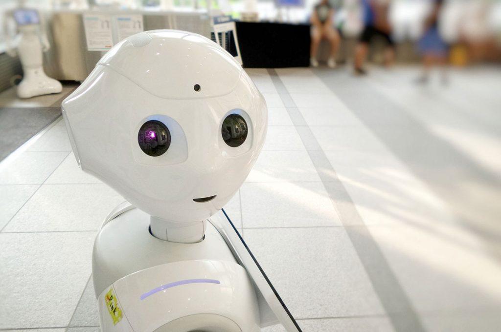 El Futuro de la Inteligencia Artificial No Puede Ser Planificado de Manera Centralizada